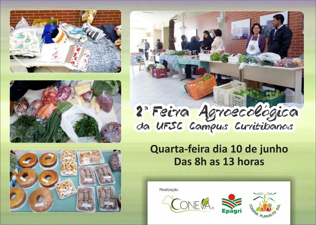 2Feira Agroecológica